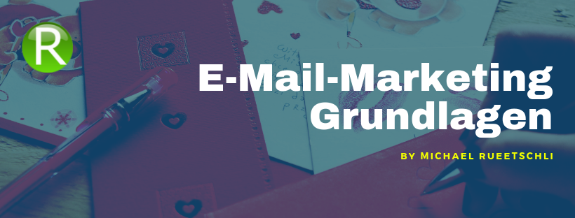 E-Mail Marketing - Die Grundlagen - Ein Onlinekurs