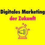 Gruppenlogo von Digitales Marketing